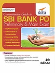 Comprehensive Guide To Sbi Bank Po Preliminary & Main Exam by Na