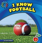 I Know Football Hardcover