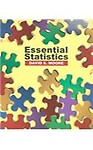 Essential Statistics [With CDROM] - David S. Moore