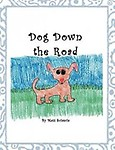 Dog Down the Road (Paperback)