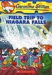 Geronimo Stilton# 24 Field Trip To Niagara Falls