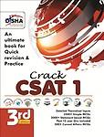 Crack Scat 1 Ultimate Book For Quick Revision & Practice by Na
