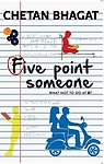 Five Point Someone: What Not to do at Iit Paperback