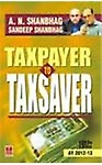 Taxpayer to taxsaver 2012- 2013