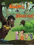 Chhota Bheem: Jungle Boy (Volume - 55)