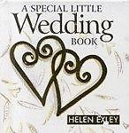 A Special Little Wedding Book by Helen Exley