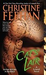 Cat's Lair (Leopard) by Christine Feehan