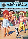 More Stories from the Jatakas Hardcover