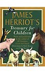 James Herriot's Treasury for Children - James Herriot,Peter Barrett,Ruth Brown