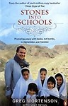 Stones Into Schools: Promoting Peace with Books, Not Bombs, in Afghanistan and Pakistan (Paperback)