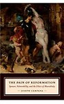 The Pain of Reformation: Spenser, Vulnerability and the Ethics of Masculinity Hardcover