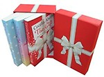 Gift Box Export Special PS I Love You Where Rainbows End Gift