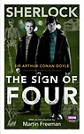 Sherlock: Sign of Four Paperback