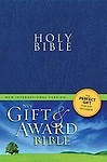 NIV Gift and Award Bible Others