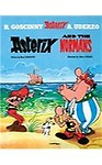 Asterix and the Normans                 by Rene Goscinny, Albert (ILT) Uderzo