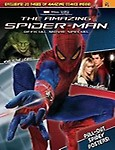 The Amazing Spider-Man Movie Special (Paperback)