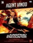 Agent Vinod: The Jungfrau Encounter