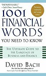 1001 Finance Words You Need to Know Hardcover