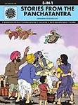 5 in 1: Stories From the Panchatantra (Amar Chitra Katha 5 in 1 Series)