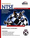 Study Guide for NTSE (Class 8) (Paperback)