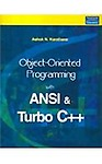 Object-Oriented Programming with ANSI and Turbo C++ (Paperback) Object-Oriented Programming with ANSI and Turbo C++ - Ashok Kamthane