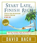 Start Late, Finish Rich: A No-Fail Plan for Achieiving Financial Freedom at Any Age Audio Book