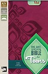 King James Version Bible for Teens Others