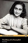 """The Diary Of A Young Girl"" by Anne Frank"