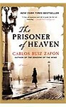 The Prisoner of Heaven Paperback