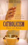 Catholicism: East of Eden (Paperback)