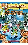 The Peculiar Pumpkin Thief (Paperback) The Peculiar Pumpkin Thief - Geronimo Stilton