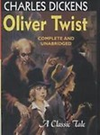 Oliver Twist (Complete And Unabridged) (Hardcover)