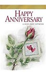Happy Anniversary (Hardcover)