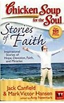 Chicken Soup For The Soul Stories Of Faith (Paperback)