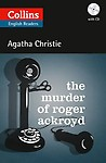 Collins The Murder of Roger Ackroyd (ELT Reader) (Paperback)