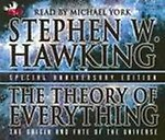 Theory of Everything                 by Stephen Hawking