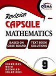 Revision Capsule CBSE Board Class 9 Mathematics (NCERT Solutions)