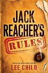 Jack Reacher's Rules Hardcover