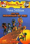 Thea Stilton and the Mountain of Fire