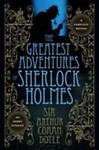 Greatest Adventures of Sherlock Holmes