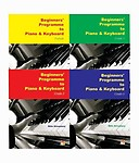 Beginnersâ?? Programme to Piano and Keyboard (Level 1to 4) - Nitin Srivastava
