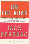 On the Road: The Original Scroll (Penguin Classics Deluxe Edition) by George Mouratidis,Howard Cunnell,Jack Kerouac,Joshua Kupetz,Penny Vlagopoulos