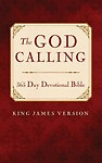 God Calling 365-Day Devotional Bible (English) (Paperback)