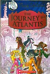 Thea Stilton Special Edition: Journey to Atlantis