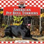 American Pit Bull Terriers (library binding) American Pit Bull Terriers - Joanne Mattern