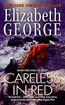 Careless In Red (Inspector Lynley) by Elizabeth George