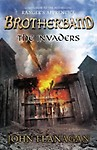 The Invaders: Brotherband Chronicles, Book 2 by John Flanagan