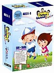 Perfect Genius Junior for Class 1 & 2 (Olympiads, Science, Maths, EVS, Logic and English) ages 6 to 8