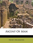 Ascent Of Man