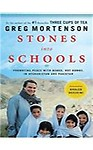 Stones Into Schools: Promoting Peace with Books, Not Bombs, in Afghanistan and Pakistan - Greg Mortenson,Khaled Hosseini